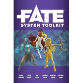 Fate System Toolkit - Pay-What-You-Like