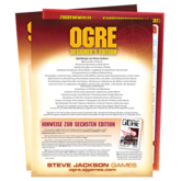 Ogre German Translation