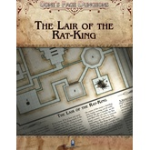 0one's Page Dungeons: Lair of the Rat-King