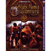 Ars Magica: The Black Monks of Glastonbury