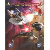 Federation Commander Tactics Manual