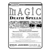 GURPS Magic: Death Spells