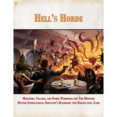 Hell's Horde: Monsters, Villains, and Other Weirdness for The Monster Hunter International Employee Handbook