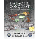 Star Fleet: Galactic Conquest (Fifth Edition)