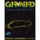 Car Wars - Deluxe Edition (Car Wars Compendium Upgrade)