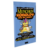 Munchkin Kobolds ate my Baby Booster (T.O.S.) -  Steve Jackson Games