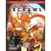 Maximum Xcrawl: Powered by Pathfinder