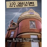 100 Oddities for a Creepy Old House