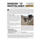 Wisdom from the Wastelands Issue #43: Optional Combat Rules II