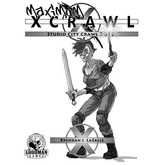 Maximum Xcrawl: Studio City Crawl