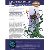 Monster Brief: Deadly Plants