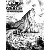 Dungeon Crawl Classics #77.5: The Tower Out of Time