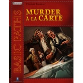 Basic Paths: Murder a la Carte