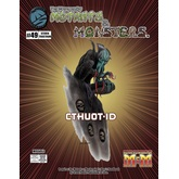 The Manual of Mutants & Monsters: Cthuot-Id