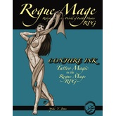 Rogue Mage RPG: Conjure Ink