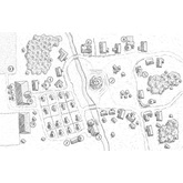Village Map: Farming Village