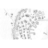 Village Map: Seaside Town