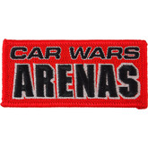Car Wars Arenas Patch