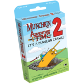 Munchkin Adventure Time 2 – It's a Dungeon Crawl!