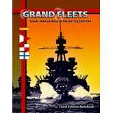 Grand Fleets: Third Edition Rulebook