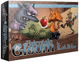 Fairytale Gloom -  Atlas Games