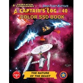 Captain's Log #40 Color SSDs